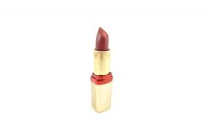 Ruj L'Oreal Color Riche Serum Lipstick - Luminous Amber