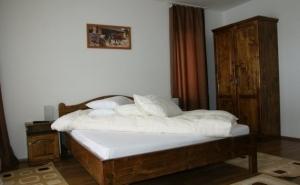 Casa Dalia - Bran: Cazare 2 nopti pentru 2 persoane intr-o zona linistita oferind o priveliste deosebita a muntilor Bucegi, la doar 139 RON in loc de 260 RON