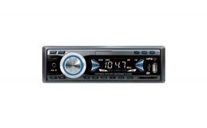Radio Player auto Zappin 3000U, FM, MP3, SD, USB, AUX, 4x65W, 4xRCA