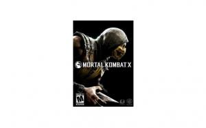 Joc Mortal Kombat X  pentru PC, la doar 120 RON in loc de 210 RON, livrare instanta pe email