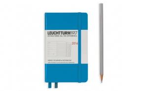 Leuchtturm1917 Agenda Saptamanala&Notes, la 45 RON