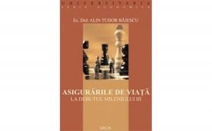 Asigurarile de viata la debutul mileniului III, autor Baiescu Alin Tudor