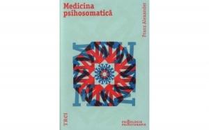 Medicina psihosomatica, autor Franz Alexander