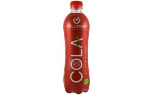 Cola Bio 0,5l HOLLINGER