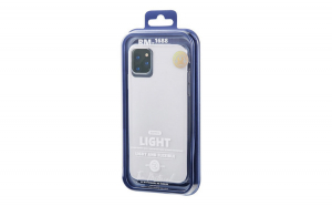 Husa de protectie Remax, Light Case,