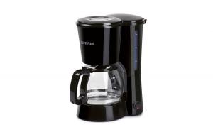 Cafetiera Grancafe 650W 1l negru