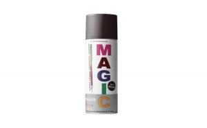 Magic Vopsea spray maro 8017 400 ml