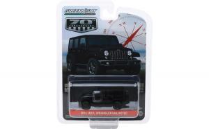 Macheta GREENLIGHT, 2016 Jeep Wrangler