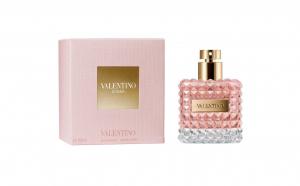 Apa de Parfum Valentino Donna, Femei