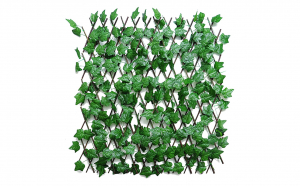 Gard decorativ artificial 1 x 3 m extensibil latime , inaltime privacy