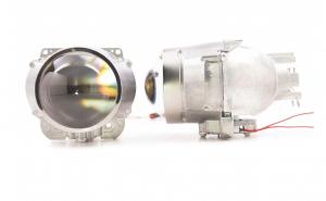 """Lupe Bixenon D2S 3"""" tip Hella FX-R 3.0 V"""