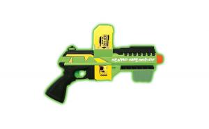 X stream 239 pistol cu slime Splash