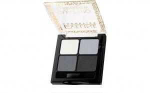 Fard de pleoape Eveline Cosmetics Quattro Eyeshadow - nuanta 11