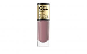 Lac de unghii Eveline Cosmetics Gel Laque 8 ml – nuanta 04