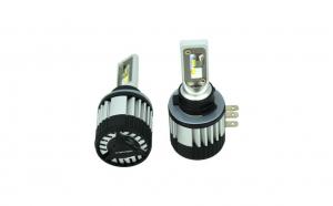 Set 2 becuri cu LED H15 6000k, COD: H15-EK-CANBUS