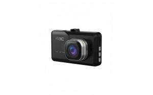 Camera auto RAC R3000, 1080px HD, negru