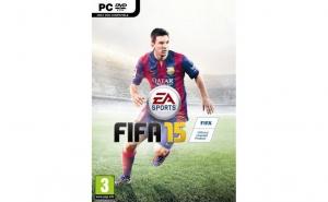 Joc FIFA 15 PC, 1 Iunie