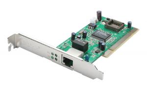 Placa de retea GB D-Link, PCI