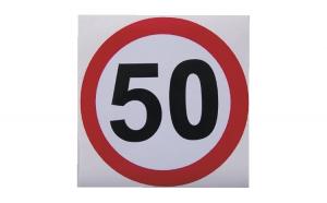 Limitator viteza - 50
