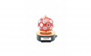 Glob disco cu joc