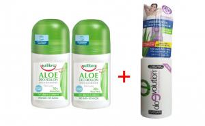 Set 2 Deodorante