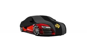 Prelata auto MOMO - Aston Martin DB3 - 1 strat