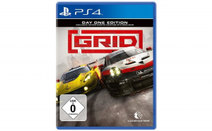 Joc Grid Day One Edition pentru