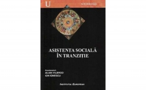 Asistenta sociala in tranzitie, autor Alain Vilbrod, Ion I. Ionescu