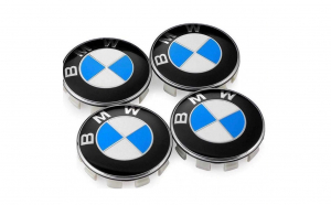 Set 4 capace roti, BMW, VW, AUDI, SKODA