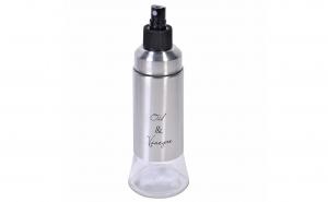 Sticla cu pulverizator - pentru ulei sau otet