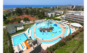 Club Kastalia Holiday Village 5*, Early Booking, Early Booking Turcia