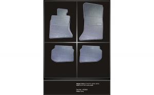 Covoare cauciuc BMW F10/F11 seria 5 2010-2013 ( GR0669 -  P30G ) GRI
