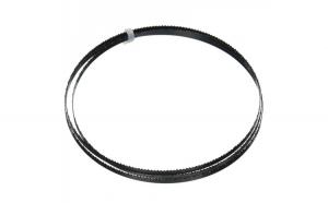 Banda rezerva pentru fierastrau BASA1 Scheppach SCH73220702, 10x0.36x1490 mm, 14 DPI