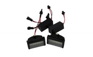 Lampa LED numar 7216 compatibil MERCEDES ML W164 / X164X
