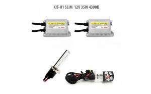 H1 SLIM  12V 35W