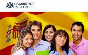 Invata Spaniola cu Institutul Cambridge! Curs de limba spaniola (de la nivelul A1.I la nivelul B1.I)- 60 de ore, cu durata de 6 luni, pentru doar 137 RON in loc de 2025 RON
