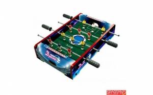 Fotbal de masa S-Sport Mini, 1 Iunie