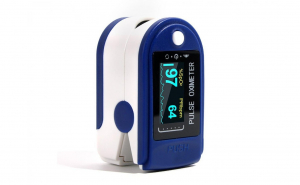 Pulsoximetru masurare nivel saturatie oxigen sange puls copii si adulti