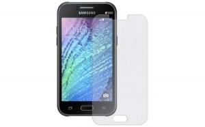Folie Sticla Samsung Galaxy J1 Flippy Transparent