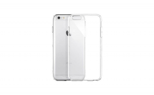 Husa Apple iPhone 6/6S Plus Flippy Tpu Transparent