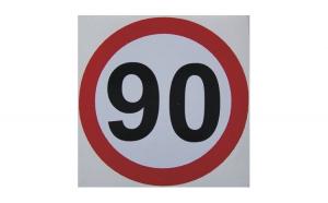 Limitator viteza - 90