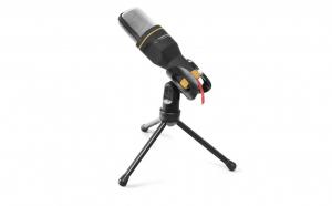 Microfon pentru PC si Note-Book-uri, jack 3.5mm, trepied EH182 Esperanza