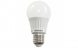 Bec Led Heinner E27 7W A+
