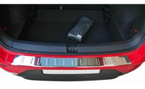 Protectie portbagaj crom VW T-ROC
