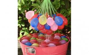 Imagine cupon oferta -                          Set 111 baloane cu apa