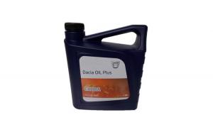 Ulei motor DACIA OIL PLUS EXTRA 10W40 4