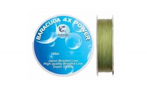 Fir textil Baracuda