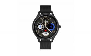 Ceas Smartwatch TND Wear Trend, black