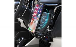 Incarcator auto wireless, model 2019