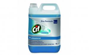 Detergent Universal Cif Professional